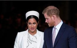Nguồn tin cung điện lần đầu lên tiếng về việc Meghan sinh con hay chưa và câu trả lời khiến người dùng mạng choáng váng