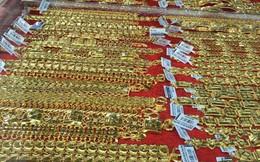 Giá vàng hồi phục, nhu cầu mua vàng tăng mạnh