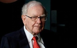 """""""Đế chế"""" của Warren Buffett, """"lò"""" sản sinh tỷ phú"""