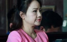 Eximbank đã trả gốc và lãi 360,4 tỉ đồng cho bà Chu Thị Bình