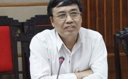 Cựu thứ trưởng Bộ LĐ-TB-XH Lê Bạch Hồng bị đề nghị truy tố