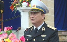 Con đường sự nghiệp của Đô đốc Nguyễn Văn Hiến vừa bị đề nghị xem xét kỷ luật