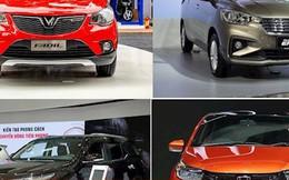 Nhiều xe mới sắp đổ bộ thị trường Việt Nam, chủ yếu là xe giá rẻ