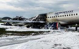 Phi công máy bay Nga gặp nạn mắc một loạt sai lầm, có thể là nguyên nhân dẫn tới thảm họa