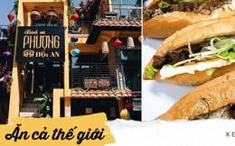Món Việt vươn tầm quốc tế: Đã có thêm bánh mì Phượng Hội An đến với Hàn Quốc
