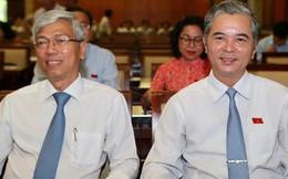 Một thiếu tướng được bầu làm Phó Chủ tịch UBND TP HCM