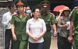 Nữ nhân viên kiểm soát DongA Bank lãnh án 16 năm tù