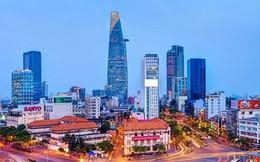 TPHCM công bố kết quả triển khai giai đoạn 1 Đề án Đô thị thông minh