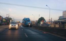 Tuyến đường Dầu Giây - Cầu Sập: Nỗi ám ảnh của tài xế trên QL1A