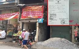 Thanh tra Chính phủ vào cuộc vụ chết 2 năm vẫn ký xác nhận nhà đất ở Hà Nội
