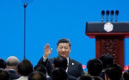 Ông Tập Cận Bình khẳng định quan điểm mở cửa Trung Quốc