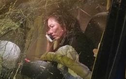 Nữ đại gia say xỉn lái xe BMW gây tai nạn ở Hàng Xanh có thể đối diện đến 10 năm tù