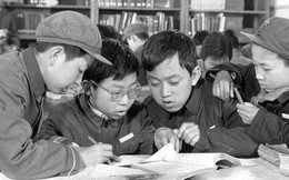 """Bi kịch của những cậu bé """"thần đồng"""" ở Trung Quốc, sinh ra đã ở vạch đích: Sớm nở chóng tàn, từ vạn người tung hô đến góc khuất ít ai biết"""