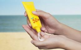 Cục quản lý thực phẩm và dược phẩm Mỹ ban hành hướng dẫn sử dụng kem chống nắng để tránh ung thư da