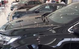 Vì sao thị trường ôtô ế ẩm?