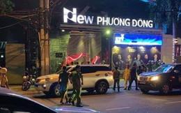 Công an Đà Nẵng huy động 200 chiến sĩ kiểm tra vũ trường New Phương Đông