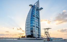 10 điều ít biết về khách sạn xa xỉ bậc nhất thế giới ở Dubai