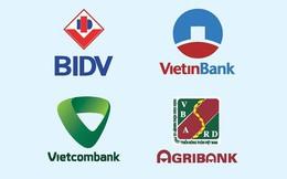 NHNN đề xuất sử dụng ngân sách để tăng vốn VietinBank, Vietcombank, BIDV và Agribank