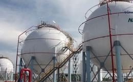 Cục thuế phong tỏa 7 tài khoản ngân hàng của một công ty dầu khí