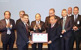 Hãng dược Thụy Điển công bố đầu tư 220 triệu USD vào Việt Nam