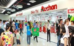 Sếp Auchan tìm việc cho nhân viên: 'Tôi không là người hùng'