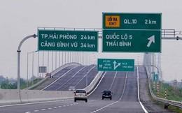 Kiến nghị Quốc hội cho phép trả hơn 4.000 tỷ GPMB cao tốc Hà Nội-Hải Phòng