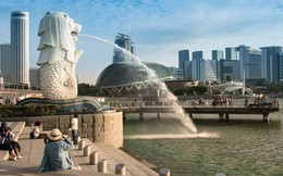 Vượt Mỹ, Singapore thành nền kinh tế cạnh tranh nhất thế giới