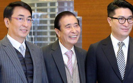 12 năm xếp sau tỷ phú Lý Gia Thành, vừa nghỉ hưu ông trùm bất động sản Lý Triệu Cơ đã soán ngôi trở thành người giàu số 1 Hong Kong