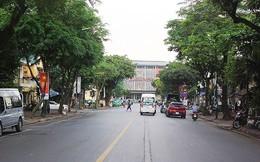 Hà Nội phân luồng đường Trần Hưng Đạo để xây ga ngầm metro