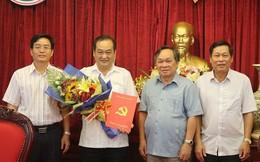 Tỉnh ủy Đắk Nông bổ nhiệm nhân sự chủ chốt