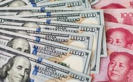 """""""Ẩn số"""" tỷ giá Nhân dân tệ trong cuộc chiến thương mại Mỹ-Trung"""