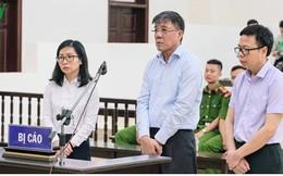 """Nữ sếp phó của PVEP khai nhận 200 triệu đồng """"như một món quà"""""""