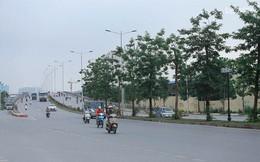 Hà Nội: Cận cảnh đoạn đường 3,5km gây thất thoát ngân sách hàng trăm tỉ