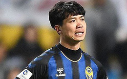 Incheon United tuyên bố hết hợp đồng với Công Phượng, nhưng lý do mới khiến tất cả bất ngờ