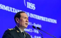 """Trung Quốc tuyên bố không muốn thay Mỹ làm """"bá chủ thế giới"""""""