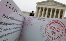 Mỹ yêu cầu người xin visa cung cấp toàn bộ thông tin mạng xã hội