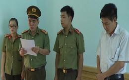 Gian lận thi ở Sơn La: Hai cựu công an câu kết, tiếp tay cho nhóm nâng điểm khai gì?