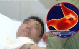 Tham công tiếc việc tới nỗi thức trắng đêm suốt 10 ngày, người đàn ông phải nhập viện trong tình trạng nguy kịch