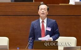 Bộ trưởng Xây dựng: Điều chỉnh quy hoạch còn tuỳ tiện