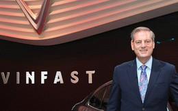 Ông James B.Deluca: Amazon mời tôi làm quản lý cấp cao, nhưng tôi từ chối để đầu quân cho VinFast