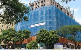 Căn hộ chung cư giá 300 triệu đồng/m2 gần Hồ Gươm, thực hay ảo?