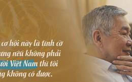 Người Việt Nam đặc biệt ở LHQ, hành trình qua 40 nước và một niềm tự hào mang tên Việt Nam
