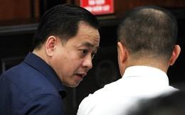 """Hôm nay tuyên án Vũ """"nhôm"""", Trần Phương Bình và đồng phạm tại Ngân hàng Đông Á"""