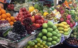 Trái cây nội giá cao bất thường