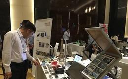 Hà Nội dẫn đầu về thu hút vốn FDI