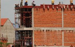 Vật liệu xây dựng tăng giá chóng mặt