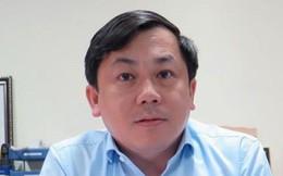 """Bộ trưởng Nguyễn Văn Thể kỷ luật Cục trưởng Đường thủy nội địa vì vụ """"lập quỹ đen"""""""