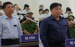 """Cựu Thứ trưởng Bộ Công an Bùi Văn Thành xin """"đặc ân"""" được hưởng án treo"""