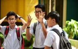 Gần 40 nghìn thí sinh thi lớp 10 TP.HCM có điểm Toán dưới 5