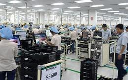 """Doanh thu công nghiệp ICT """"giảm tốc"""" do xuất khẩu vào Trung Quốc suy giảm"""